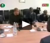 [ VIDEO ] L'ANOCI DÉGAGE SES RESPONSABILITÉS sur la démolition du stade Assane Diouf