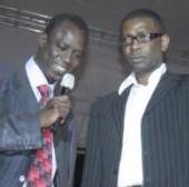 THIONE SECK va participer a Bercy 2008 / Kouthia va retourner à Walf Tv