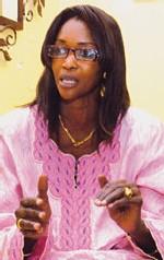 Trois questions à Mme Ndèye Marième BA (Directrice de 'Dialyss coiffure') : 'Le secteur de la coiffure doit être assaini'