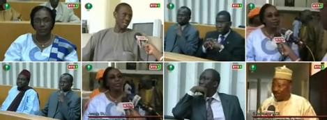 [ VIDEO ] LE PDS S'EXPLIQUE SUR LE REPORT DES ELECTIONS: Aminata Tall « Je défends une idée personnelle »