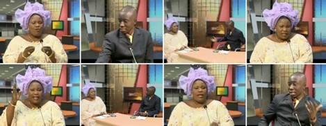 [ VIDEO ] EMISSION - Aminata Mbengue Ndiaye: ''Je peux jurer sur le Coran que le PS n'a jamais volé d'éléction''