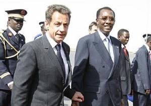 TCHAD/ MALGRE LA PROMESSE DE GRACE D'IDRISS DEBY: Paris refuse de payer la dette de l'Arche de Zoé