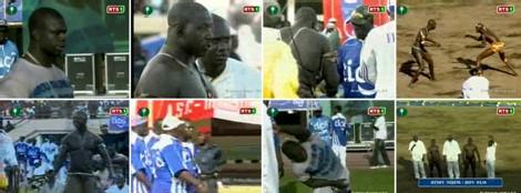 [ VIDEO ] INTEGRALITE DU COMBAT: Yawou dial - Gainde / Boy pikine - Takhou bour / Djiby Ngom - Boy hlm...