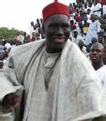 REACTIONS... BABOYE / GRIS: Mbaye Guèye tigre de Fass « Nous contestons le verdict... on ne va pas se laisser faire »