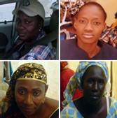 DOSSIER : RENCONTRE AVEC CES femmes qui font des métiers de « gars »