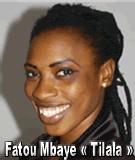 FLASH SUR... Fatou Mbaye « Tilala »