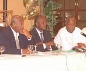 FRONT SIGGIL SENEGAL: « L'appel au dialogue de Wade n'était pas sincère »