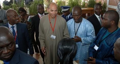 BILAN DE L'OCI: Karim Wade sommé de s'expliquer sur les milliards engloutis