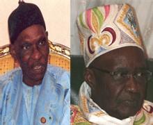 Le président Abdoulaye Wade attendu aujourd'hui dans la ville sainte