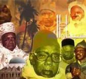 DOCUMENTAIRE - MAOULOUD 2008 : El Hadji Malick Sy ou la source des « Lumières noires »