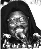 FLASH SUR... Cheikh Tidiane SY «Al Makhtoum»