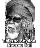 FLASH SUR... Thierno Seydou Nourou Tall