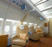 COMMANDÉ A 50 MILLARDS CFA: Le nouvel avion de wade bientôt à Dakar