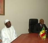 POUVOIR - OPPOSITION: Abdoul Aziz Sy Junior va entamer une médiation: «Le président Wade m'a dit qu'il dialoguera comme cela doit se faire»