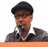 [ VIDEO ] Conférence de Souleymane Jules Diop à Paris le 22 mars 2008