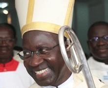 LE CARDINAL THEODORE ADRIEN SARR S'EN DESOLE : ''Les chrétiens sénégalais ne sont pas suffisamment généreux avec l'Eglise''