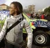 RALLYE AICHA DES GAZELLES: Syndièly Wade remporte la 3ème étape