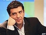 Le journaliste de TF1 Thierry Gilardi est mort