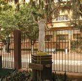 LITIGE FONCIER: L'école Sainte Marie de Hann attaque Gaston Mbengue