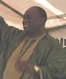 HUMOUR: Me Elhadji Diouf se fait distinguer à la cérémonie de décoration de Macky Sall