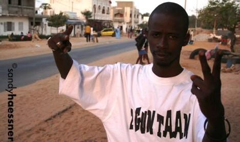 MALAL TALL ALIAS FOU MALADE: «Les Sénégalais n'ont pas de personnalité»