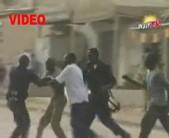 [ VIDEO ] MANIFESTATION ASCOSEN: La Dic demande l'arrêt des images et confisque les enregistrements de WalfTV (Voir une partie des images interdites)
