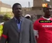 [ VIDEO ] LA MANIFESTATION contre la hausse des prix violemment dispersée par la police: Talla Sylla  arrêté