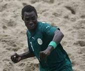 Beach soccer : Le Sénégal champion d'Afrique