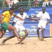 [ VIDEO ] Les lions du beach soccer champions d'Afrique 2008
