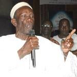 ELIMANE NDOUR (Père de Youssou NDOUR) : ''Tant que Karim Wade est vivant je continuerai à être à ses côtés''