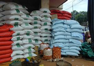 STOCK DE SECURITE DE RIZ DISPONIBLE AU SENEGAL: « Ça va juste tenir trois mois »