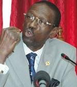 Doudou Wade traite certains députés « d'idiots » et s'excuse devant la réplique de Me El Hadj Diouf