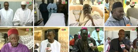 [ VIDEO ] EDITION SPECIALE: Décès de Latif Guèye et de Makhouradia Guèye - Le chef de l'etat a l'hopital principal