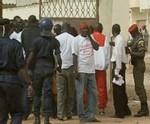 En raison du décès du député Abdou Latif GUEYE : Barthelémy Dias et les jeunes de Siggil Sénégal reportent leur marche contre la vie chère de ce lundi