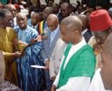 [ VIDEO ] CEREMONIE : Abdou Latif Gueye inhumé ce lundi 07 Avril 2008