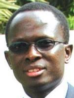 RETROUVAILLE WADE-FADA: Les termes de l'accord