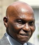 MONUMENT DE LA RENAISSANCE AFRICAINE : Me Wade a lancé les travaux de construction
