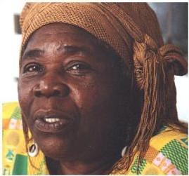 Décès de la mère de Bob Marley