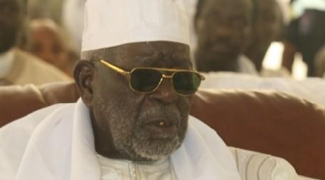 REORGANISATION DANS L'ENTOURAGE DU KHALIFE DE TOUBA: Mamadou Sèye directeur du quotidien ''Le Soleil'' nommé conseiller du khalife