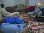 [ VIDEO ] GREVE DE LA FAIM des Ex-travailleurs de la SOTRAC a Liberté 5