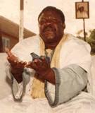 HERITAGE DE SERIGNE SALIOU: Béthio Thioune n'exclut pas d'investir le champ politique