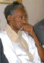 Abdoul Aziz BA (Président de la Cnlcc) : 'Les marchés publics sont le secteur le plus exposé à la corruption '