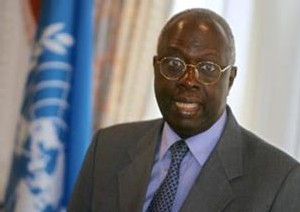 PRIS EN CHARGE DES « EMEUTES DE LA FAIM »: Wade tacle Jacques Diouf