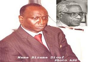 OBSEQUES DU POETE AIME CESAIRE: Mame Birame Diouf va représenter le Sénégal
