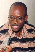 Momar MBAYE (Président de la fédération d'athlétisme) : 'Amy Mbacké Thiam doit répondre à la convocation du bureau fédéral'