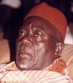 TOUBA : Serigne Bara Mbacké interdit la vente à la sauvette