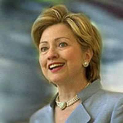 Etats-Unis/ Pennsylvanie: Victoire pour Hillary