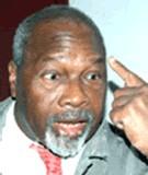 Amath Dansokho à la marche de la Fgts: «  Wade a tout détruit… »