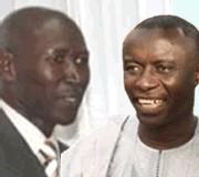Idrissa Seck et Koureichi Thiam se réconcilient