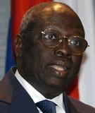 REPLIQUE DE JACQUES DIOUF A WADE « Ce n'est pas en giflant la Fao que Wade règlera le problème du Sénégal»